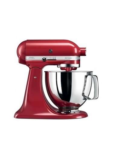 KitchenAid Mikser&Mikser Seti Kırmızı